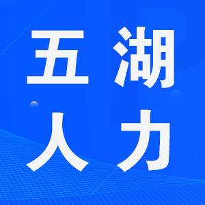 武汉五湖人力资源有限公司